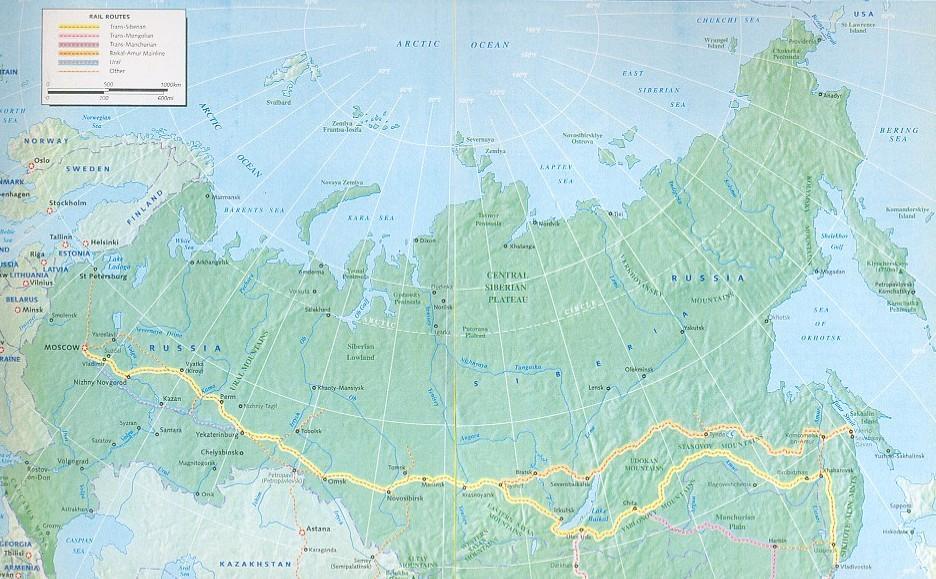 Cartina Siberia Russia.Image Seo All 2 Siberia Post 3